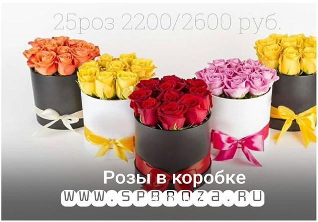 Купить розы дешево спб
